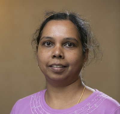 Picture of Dr. Chithra Karunakaran