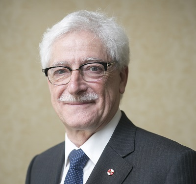 Picture of                                                                                                                                                                                                                                                                                                                                                                                                                                                                                                                                                                                    Dr. Jean-Claude Kieffer